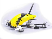 Квадрокоптер гоночный Tarot 280C FPV Racing