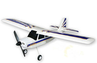 Радиоуправляемый самолёт VolantexRC Decathlon 750 мм RTF