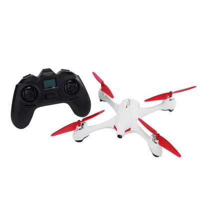 Квадрокоптер Hubsan H502С c HD видеокамерой и GPS позиционированием