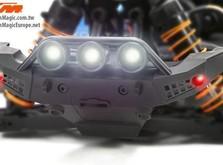 Бесколлекторный монстр-трак Team Magic E5 1:10-фото 5