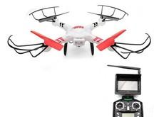Квадрокоптер на радиоуправлении WL Toys V686G Explore с FPV системой-фото 2