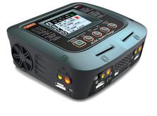 Зарядное устройство кватро SkyRC Q200 (ОРИГИНАЛ)-фото 2