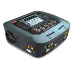Зарядное устройство кватро SkyRC Q200 (ОРИГИНАЛ)