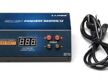 Блок питания GT Power 16A/240W 15В для зарядных устройств-фото 1
