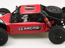 Песчаная багги 1:14 LC Racing DTH-фото 3