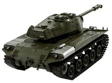 Радиоуправляемый танк 1:16 Heng Long Bulldog M41A3 с пневмопушкой-фото 3