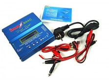 Зарядное устройство SkyRC iMAX B6AC V2 6A/50W с/БП универсальное (ОРИГИНАЛ)-фото 2