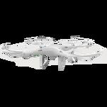 Радиоуправляемый квадрокоптер UDIRC U42 Swan 360мм для начинающих с HD видеокамерой