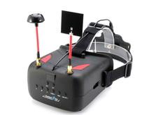 """Шлем FPV Eachine VR D2 5"""" 800x480 со встроенным DVR-фото 2"""