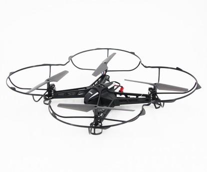 Квадрокоптер MJX X301H с HD видеокамерой 720p
