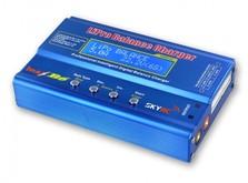Зарядное устройство SkyRC iMAX B6 5A/50W Оригинал-фото 2