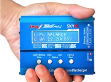 Зарядное устройство SkyRC iMAX B6 mini (Оригинал)-фото 1
