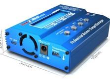 Зарядное устройство SkyRC iMAX B6 mini (Оригинал)-фото 2