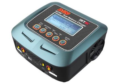 Зарядное устройство дуо SkyRC D100 (Оригинал)