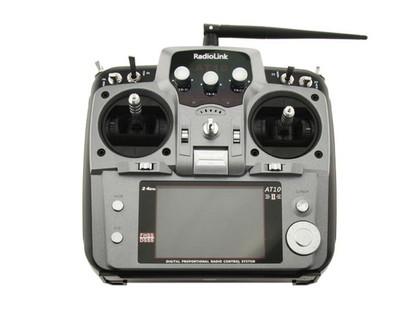 Аппаратура управления Radiolink AT10 II с приемником R12DS