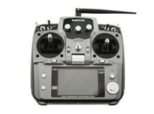 Аппаратура управления Radiolink AT10 II с приемником R12DS-фото 2