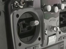 Аппаратура управления Radiolink AT10 II с приемником R12DS-фото 1