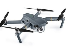 Квадрокоптер DJI Mavic Pro с камерой 4K-фото 1