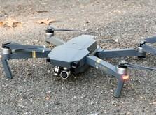Квадрокоптер DJI Mavic Pro с камерой 4K-фото 6