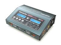 Зарядное устройство дуо SkyRC D400 20A/400W с/БП