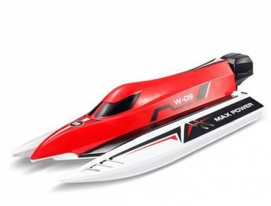 Катер на радиоуправлении WL Toys WL915 F1 High Speed Boat Brushless