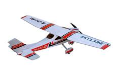 Самолёт-тренер VolantexRC Cessna 182 Skylane RTF-фото 3