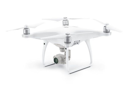 Квадрокоптер DJI Phantom 4 Advanced