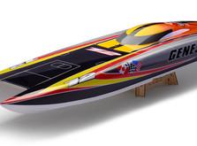 Катамаран TFL Genesis 940мм двухмоторный ARTR-фото 2