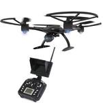 Квадрокоптер JXD 509G с видеокамерой и FPV системой