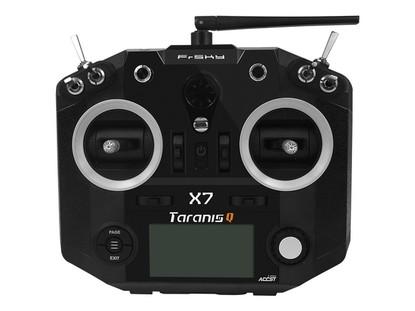 Аппаратура управления FrSky Taranis Q X7