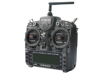 Аппаратура управления FrSky Taranis X9DP SE (карбон)