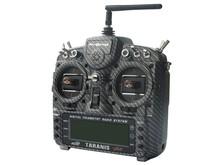 Аппаратура управления FrSky Taranis X9DP SE (карбон)-фото 2