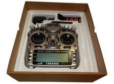Аппаратура управления FrSky Taranis X9DP (в алюминиевом кейсе)-фото 2