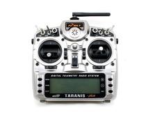 Аппаратура управления FrSky Taranis X9DP (в алюминиевом кейсе)-фото 1