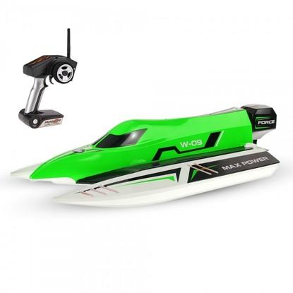 Радиоуправляемый катер WL Toys WL915 F1 High Speed Boat