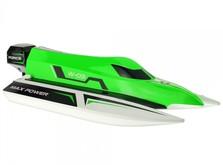 Радиоуправляемый катер WL Toys WL915 F1 High Speed Boat-фото 4