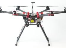 Квадрокоптер для расселения(внесения) трихограммы на базе DJI S 900-фото 1