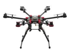 Квадрокоптер для расселения(внесения) трихограммы на базе DJI S 900-фото 2