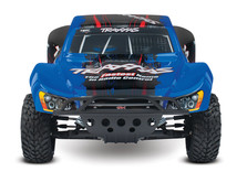Автомобиль Traxxas Nitro Slash Short Course 1:10 RTR-фото 1