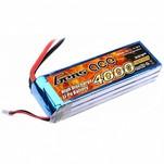 Аккумулятор Gens Ace LiPO 11,1 В 4000 мАч 3S 25C