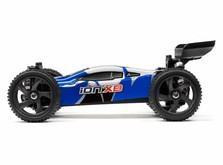 Автомобиль HPI Maverick iON XB Buggy 4WD 1:18 EP (Blue RTR Version)-фото 3