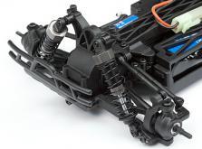 Автомобиль HPI Maverick iON XB Buggy 4WD 1:18 EP (Blue RTR Version)-фото 2