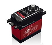 Сервопривод стандарт 75г Power HD D-18HV HV 18кг/0.10сек цифровой