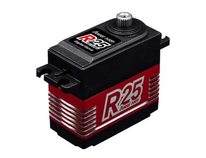 Сервопривод стандарт 60г Power HD R25 HV 25кг/0.11сек цифровой