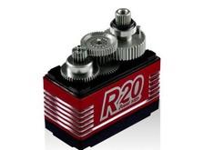 Сервопривод стандарт 60г Power HD R20 HV 20кг/0.085сек цифровой-фото 1