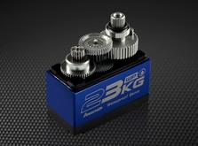 Сервопривод стандарт 75г Power HD WP23KG 23кг/0.12сек цифровой с влагозащитой-фото 2