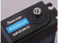 Сервопривод стандарт 75г Power HD WP23KG 23кг/0.12сек цифровой с влагозащитой-фото 3