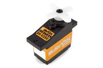 Сервопривод цифровой Savox 2,2-2,6 кг/см 4,8-6 В 0,21-0,16 сек/60° 12,3 г