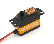 Сервопривод цифровой Savox 3,7-4,6 кг/см 4,8-6 В 0,13-0,11 сек/60° 26 г
