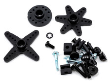 Сервопривод цифровой Savox 7-9 кг/см 4,8-6 В 0,10-0,09 сек/60° 29,5 г-фото 1